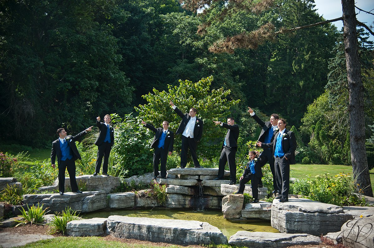 schenectady rose garden, Schenectady Wedding Photographer, Waters Edge Lighthouse, groomsman