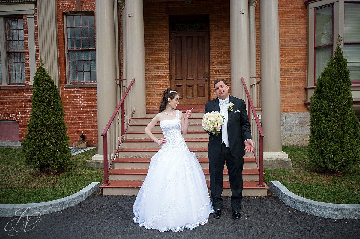 The Canfield Casino wedding, Saratoga Wedding Photographer, wedding in congress park photo
