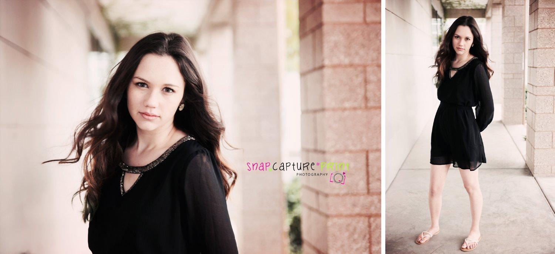 AZ Senior Photo Session