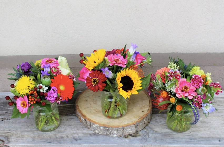 Mothers Day Flower Guide For Every Type Of Mom Charleston Flower