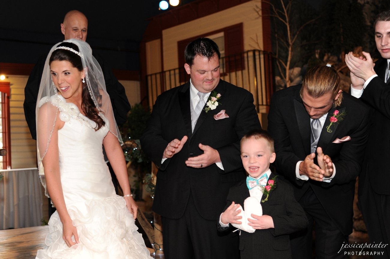 Ring bearer, Wedding Photography, Longfellows, Saratoga, NY