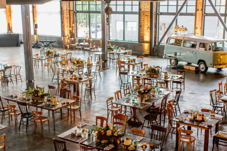Soiree Special Event Planning