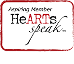 HeARTs Speak Official Member