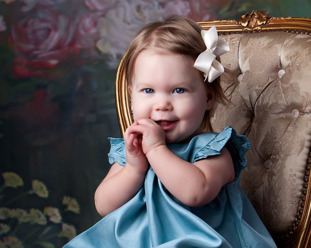 Leslie Hoyt Photography Baby and Child Gallery