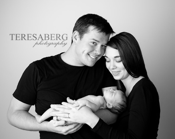 5 Things Your Baby Photographer Wants you to Know from Teresa Berg Photography