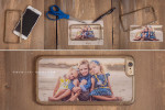 Mobile Case Photo Cover Tutorial