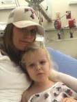 An Open Letter To Pediatric E.R. Nurses- Puyallup, Washington Family Photographer