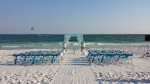 Santa Rosa Beach Wedding Package