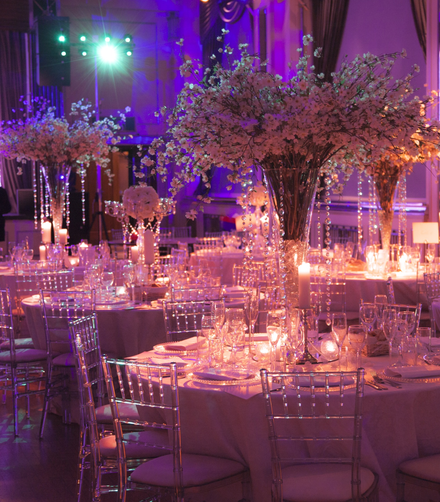 options decor wedding pollock min marquee decoration party photography venue peggy