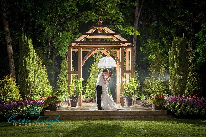 Phil And Ashlyne Rolling Hill Farms Monroe NC Wedding