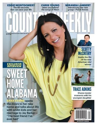 Nashville Photographer Ann-Marie Hensley Published