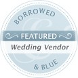 borrowed and blue wedding blog featured wedding vendor photographer photo