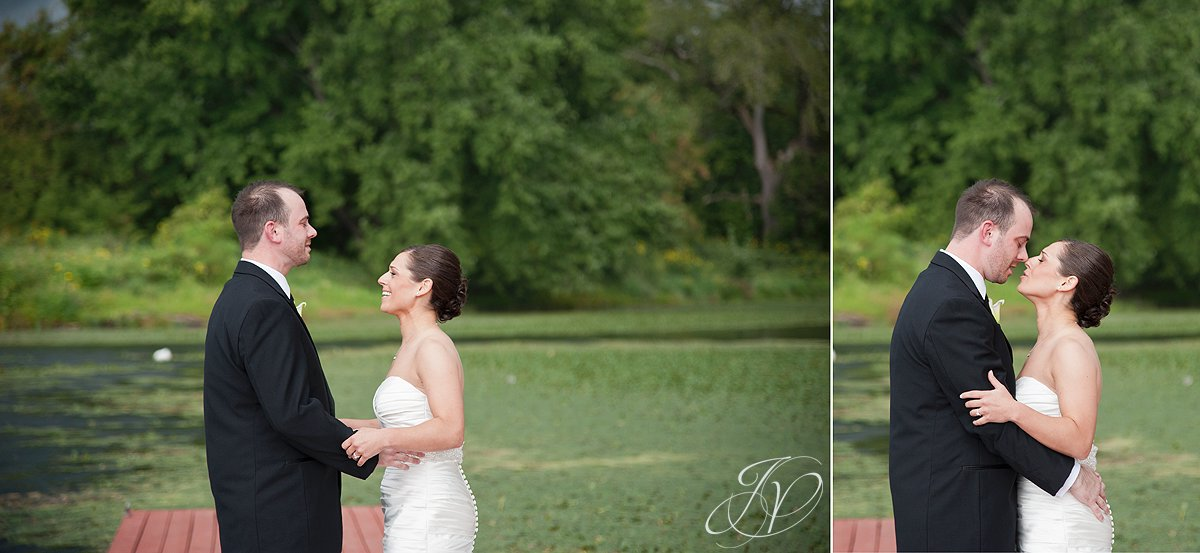first look photo, The Glen Sanders Mansion, Albany Wedding Photographer,