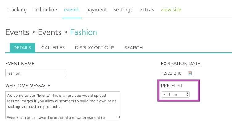 Setting Up Your Online Store (Part 2) - PhotoBiz Growth Hub