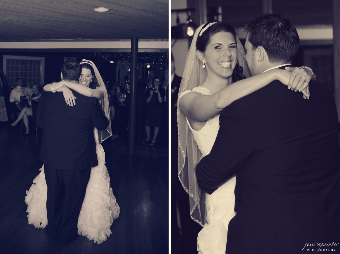 Wedding first dance, Wedding Photography, Longfellows, Saratoga, NY