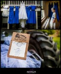 Becky and Jesse - Berks County Wedding