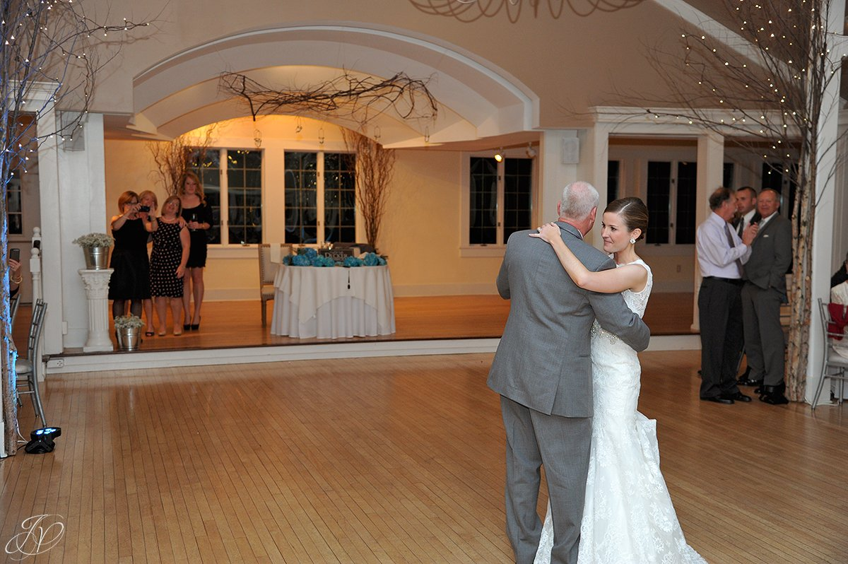 sweet Father and daughter first dance