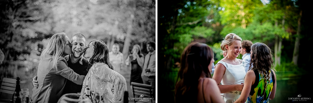 Alternative wedding photographer The Mill Barns