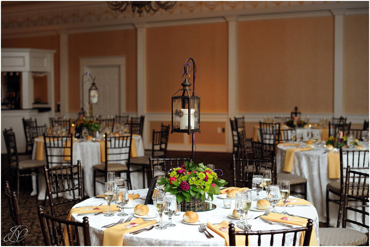 reception details glen sanders mansion wedding