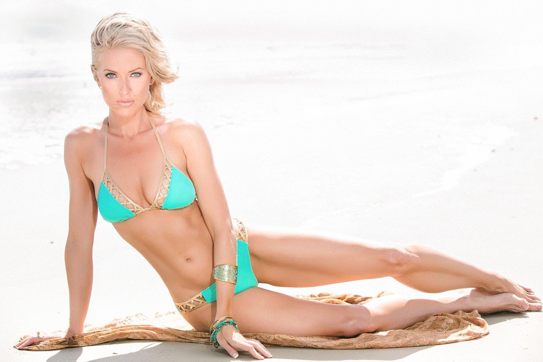 Kristia Knowles Nude Photos 61