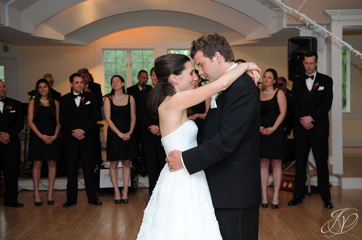 first dance photos, bride and groom dancing photo, wedding reception photos, albany wedding photos