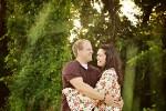 Allison & Edward ENGAGED { Bogue, NC Engagement Photographer }