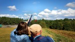 Are You In The Sporting Clays Shoot Off. . .Or Someplace Else?